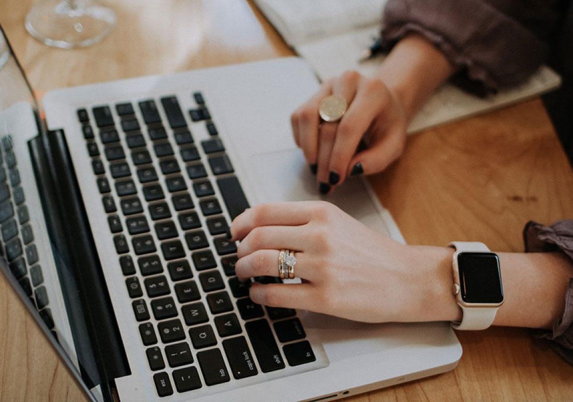 adjusting web campaign online