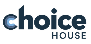choice house logo design