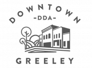 Downtown Greeley logo