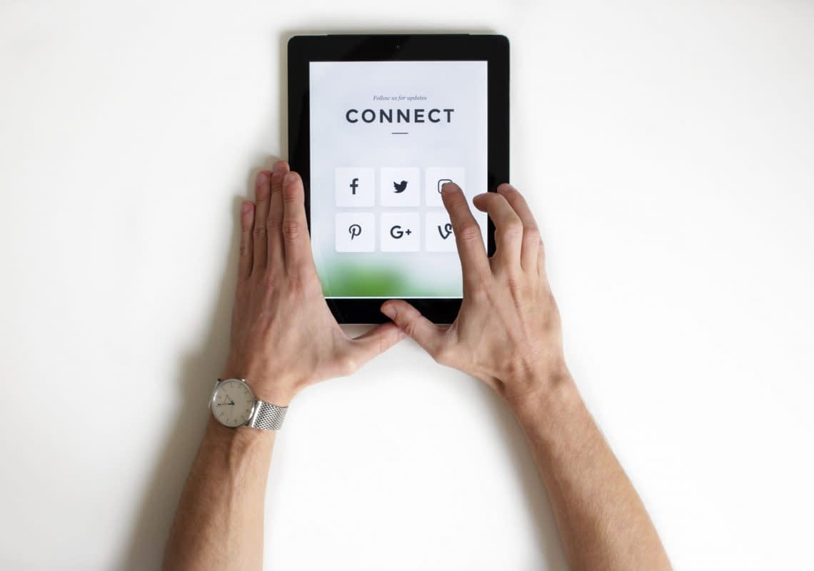 Selecting Social Media platforms for business