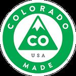 Colorado Made Badge