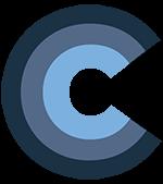 Blue Choice house logo