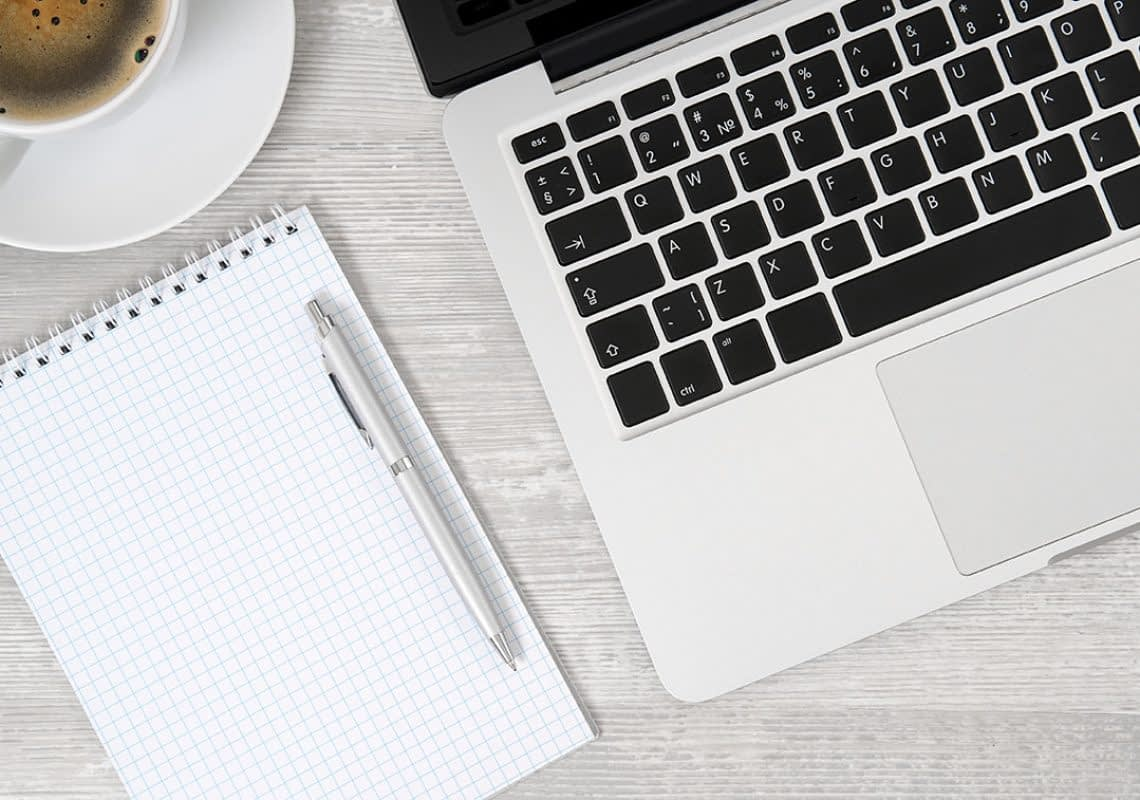 Checklist to publish posts
